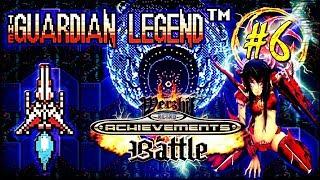 RA-Battle #6: The Guardian Legend, NES