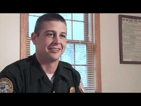 New Hampshire Police Cadet Training Academy Promo 02/28/12