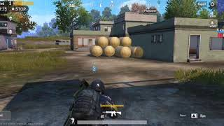 AWM in Bubg mobile