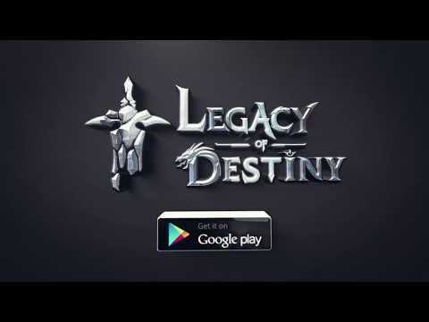 Legacy of Destiny