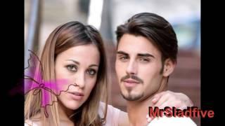 Francesco Monte e Cecilia Rodriguez tre anni di fidanzamento wav