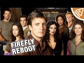 What Is Fox?s One Condition for Rebooting Firefly? (Nerdist News w/ Jessica Chobot)