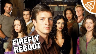 Video What Is Fox's One Condition for Rebooting Firefly? (Nerdist News w/ Jessica Chobot) download MP3, 3GP, MP4, WEBM, AVI, FLV Agustus 2017