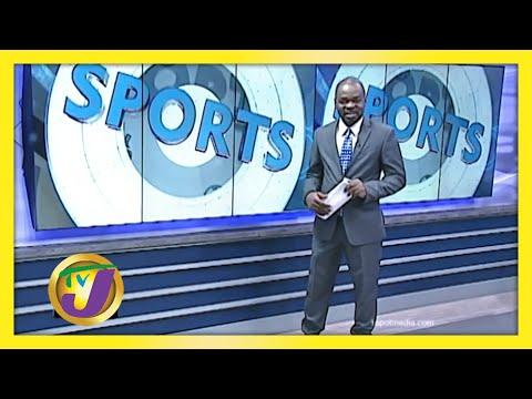 TVJ Sports News: Headlines - October 3 2020