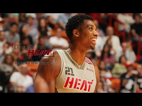 2017.04.13 Inside the Heat: Hassan Whiteside