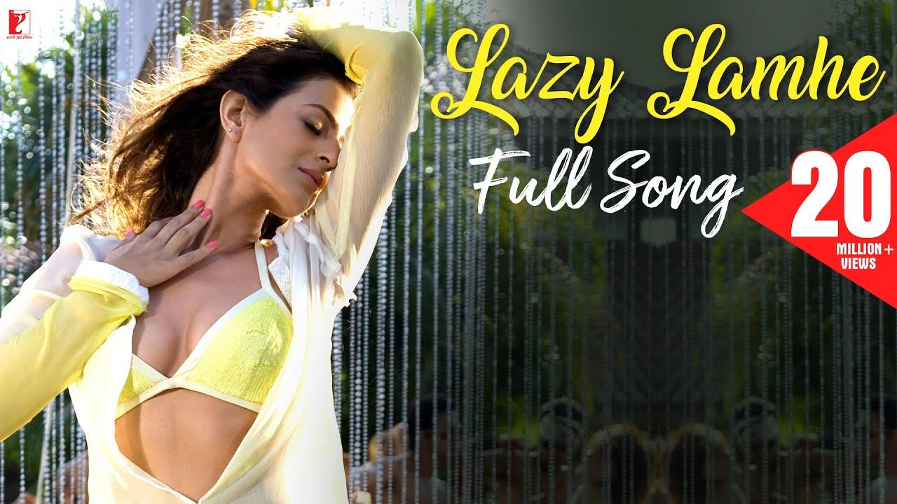 Download Lazy Lamhe - Full Song   Thoda Pyaar Thoda Magic   Saif Ali Khan   Ameesha Patel   Anusha Mani
