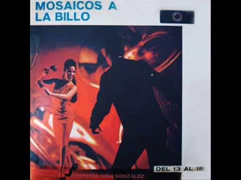 LP. BILLO'S CARACAS BOYS - MOSAICOS DEL 13 AL 18.-