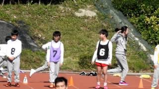 2016-1-13保良局陳守仁小學運動會 - P6 Boy 100m Final