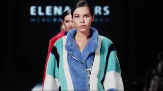 Шубы ELENA FURS осень-зима 2018