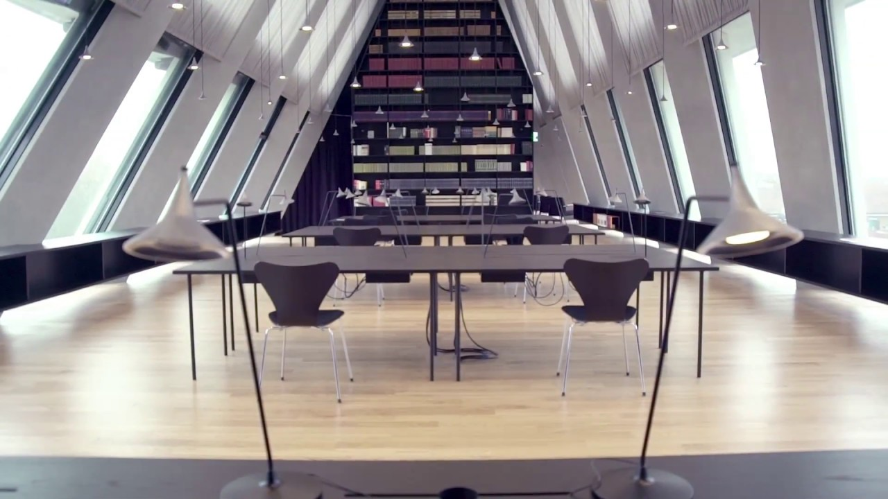 Fondazione giangiacomo feltrinelli sala di lettura youtube for Sito della feltrinelli
