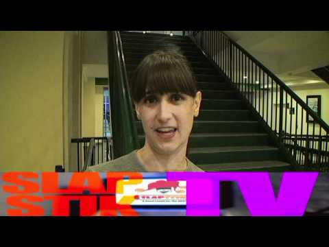 "SlapStik Promo with ""Danielle Stewart""..."