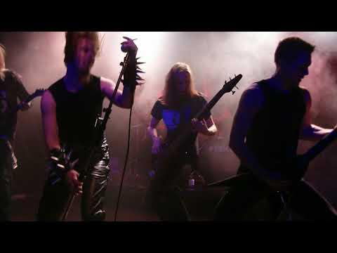 Funeris Nocturnum - Embody The Death