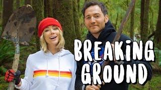 Episode 3: Breaking Ground