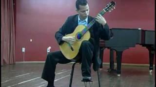 Bruno Soares - Hommage a Villa-Lobos - 4. Tuhu