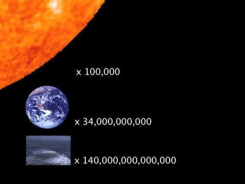 black holes biggest - photo #30
