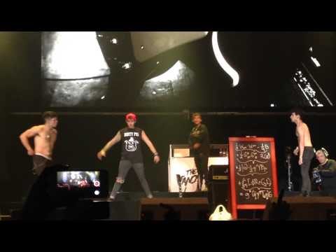 The Janoskians Rock Opera - Live Janofest