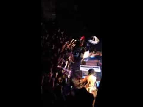 Chance The Rapper Ft Jeremih (live)