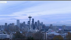 Is Seattle the next Silicon Valley? - BBC News