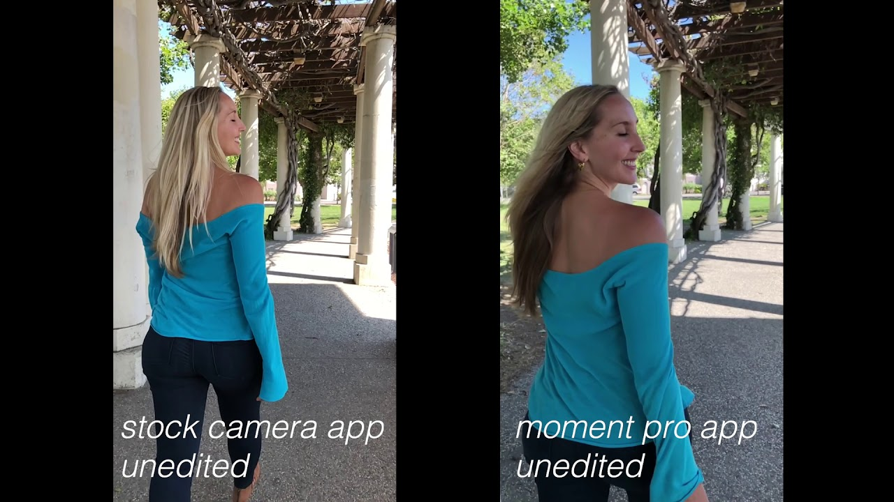 Moment Pro Camera app brings big camera controls to your phone