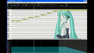 Range of voice - The vocaloid spirit
