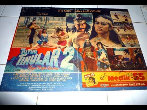 Tutur Tinular 2 (Naga Puspa Kresna) 1991 Part 1 By. KOMUNITAS FILM INDONESIA JADUL Facebook