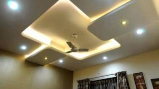 False Ceiling Hall Design