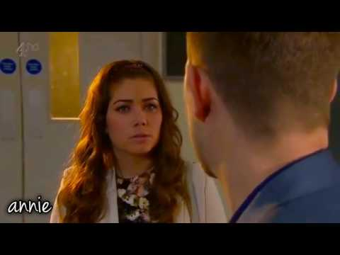 Maxine's Suicide Attempt | Hollyoaks