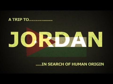 Jordan History (Travel Documentary)