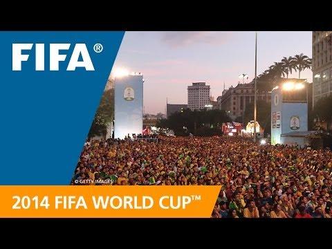 FIFA Fan Fest™ - Sao Paulo