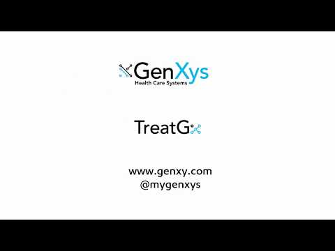 Manage your condition with personalized treatment options using TreatGx