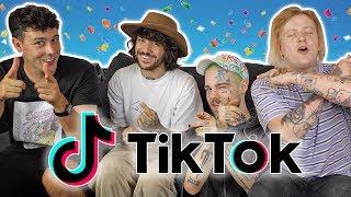 Die witzigsten Tik Toks.! - mit Taddl & CrispyRob