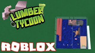 ROBLOX Lumber Tycoon 2 (One Plot Challenge) S.2 Ep.1