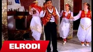 Luan Rrapushi - Sa lezet te paska nuse (Official Video)