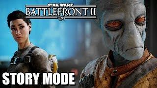 Star Wars Battlefront 2 Kampagne Gameplay German #12 - Echte Freundschaft