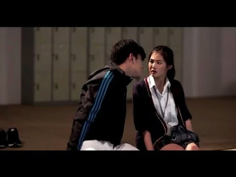 💕Romantic Drama Thai - Ugly Duckling Series💕 Romantic Scene