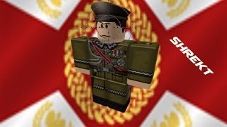 [ROBLOX] Assassination of the King of Poland, JanSobieski [ORIGINAL]
