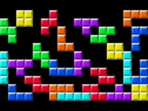Tetris Theme Remix - FUNNY MONTAGE - video dailymotion