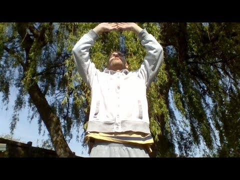 Healing With the Sun Energy & Nature Energy