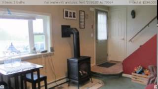 1549 Route 9 West, Searsburg, VT 05363
