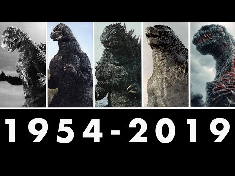 Up From The Depths Reviews | Every Godzilla Movie (So Far)