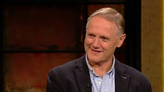 Joe Schmidt & The Fields of Athenry | The Late Late Show | RTÉ One