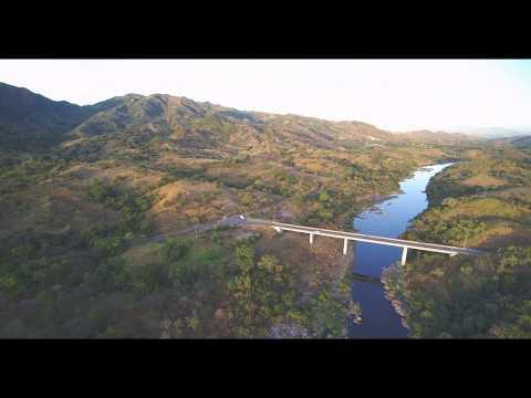 Drone Footage: Río Lempa y Embalse 5 de Noviembre, Chalatenango