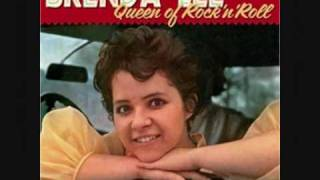 brenda lee-rock on your steel guitar little jonah.wmv