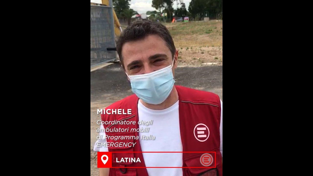 Latina: monitoraggio e prevenzione del Covid-19 nella comunità indiana