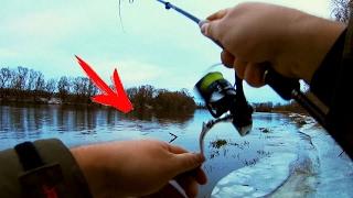 Нифига себе! Это какой-то лютый бонус! Рыбалка зимой на спиннинг(Смотри другие видео на моем канале, подписывайся, друг! https://www.youtube.com/channel/UCSjs4M3gzFwWPEjxmdLCeAA?sub_confirmation=1 ..., 2017-02-06T14:21:04.000Z)