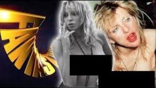 Entrevista Courtney Love ao Fantástico - INSCREVA-SE