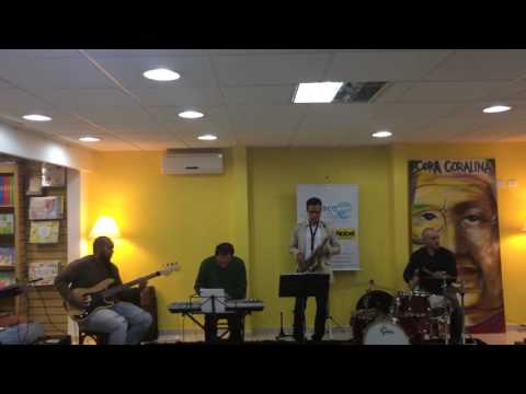 Quarteto Palmares -RECORDA-ME - (joe Henderson)