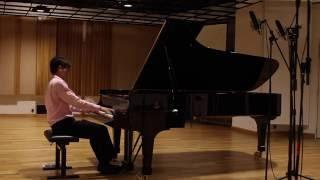 Mendelssohn: Rondo Capriccioso, Op.14