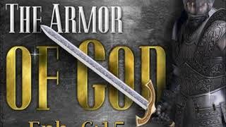 28.  Ephesians 6:15 Armor of G…