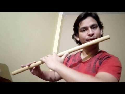 Kal ho na ho song on flute